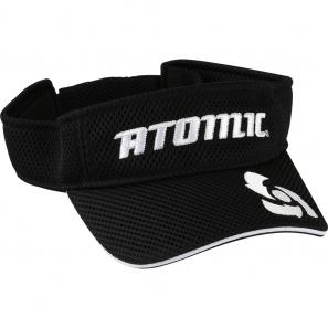 Sun Visor - Atomic Black